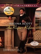 The Rogue's Reform (Love Inspired Historical Series) eBook