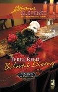 Beloved Enemy (Love Inspired Suspense Series) eBook