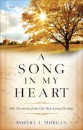 A Song in My Heart eBook