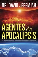 Agentes Del Apocalipsis eBook