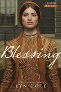 Blessing (#02 in Quaker Brides Series) eBook