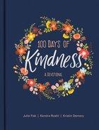 100 Days of Kindness eBook
