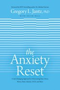 The Anxiety Reset eBook