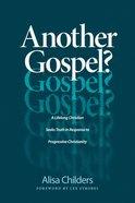 Another Gospel?, eBook