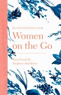 90 Devotions For Women on the Go, eBook