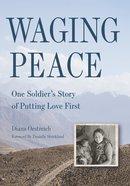 Waging Peace eBook