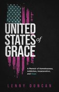 United States of Grace eBook