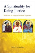 A Spirituality For Doing Justice eBook