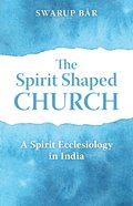 The Spirit Shaped Church eBook