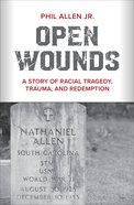 Open Wounds eBook