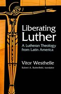 Liberating Luther eBook