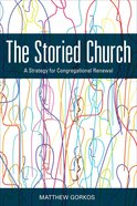 The Storied Church eBook