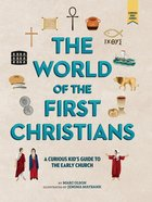 The World of the First Christians eBook