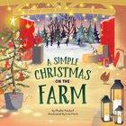 A Simple Christmas on the Farm eBook