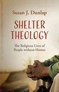 Shelter Theology eBook