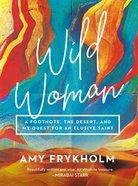 Wild Woman eBook
