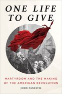 One Life to Give eBook