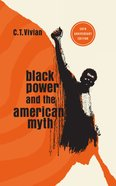 Black Power and the American Myth eBook