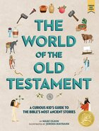 The World of the Old Testament eBook