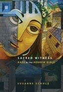 Sacred Witness eBook