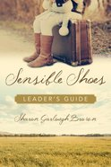 Sensible Shoes Leader's Guide (#01 in Sensible Shoes Series) eBook