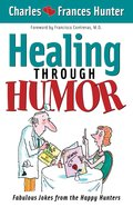 Healing Through Humor eBook