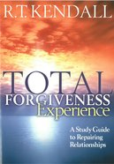 Total Forgiveness Experience eBook