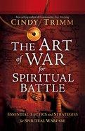The Art of War For Spiritual Battle eBook