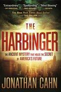 The Harbinger eBook