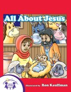 All About Jesus eBook