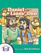 Daniel and the Lions' Den eBook