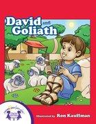 David and Goliath eBook