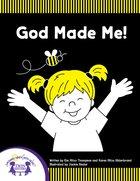 God Made Me eBook