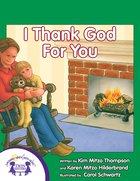 I Thank God For You eBook
