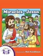 Miracles of Jesus eBook