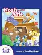 Noah and the Ark eBook