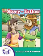 The Story of Esther eBook