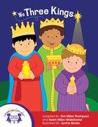 We Three Kings eBook