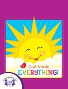God Made Everything eBook