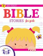 My First Bible Stories For Girls eBook