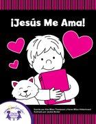 Jesus Me Ama! (Jesus Loves Me!) eBook
