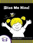 Dios Me Hizo! (God Made Me) eBook