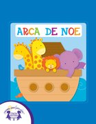 Arca De Noe (Noah's Ark) eBook