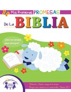 Mis Primeras Promesas De La Biblia (My First Bible Promises) eBook