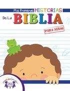 Mis Primeras Historias De La Biblia Para Ninos (My First Bible Stories For Boys) eBook