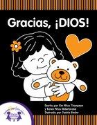 Gracias Dios (Thank You, God) eBook