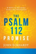 The Psalm 112 Promise eBook