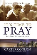 It's Time to Pray eBook