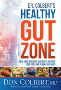 Dr. Colbert's Healthy Gut Zone eBook