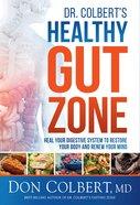 Dr. Colbert's Healthy Gut Zone eBook